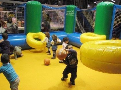 Enseñanza promoverá el inglés durante el Festival de la Infància
