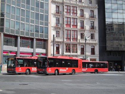 Bilbobus establecerá un servicio de lanzadera con motivo del partido de Baloncesto entre Bilbao Basket y Obradoiro