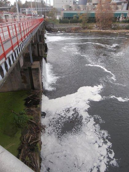 Ecologistas recurren la autorización ambiental de la térmica de Soto de Ribera