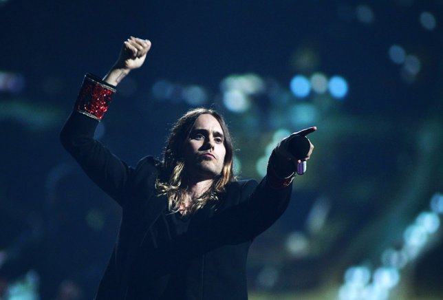 Jared Leto, Thirty Seconds to Mars