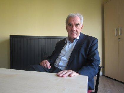 Maragall pide una candidatura ERC-ICV-MES