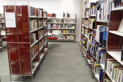 288 bibliotecas municipales renovarán su equipamiento informático