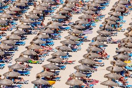 Baleares, entre las CCAA donde más gastaron los turistas extranjeros hasta noviembre