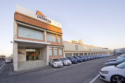 Economía/Empresas.- Disbesa-Darnés crea una unidad de hostelería organizada que facturará 10 millones