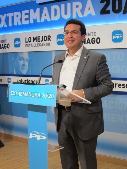 """El PP considera """"fructífero"""" el 2014 a pesar de las """"zancadillas"""""""