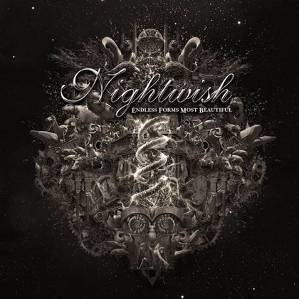 Nightwish publicarán nuevo disco en marzo: Endless Forms Most Beautiful