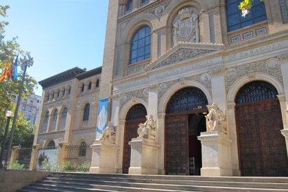 """Serrat insiste en que la enmienda para aumentar fondos de la UZ afecta a """"cuestiones básicas"""""""