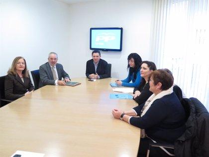 El PP dice que La Rioja puede ser un modelo para la Estrategia Nacional de Autismo por sus iniciativas con ARPA