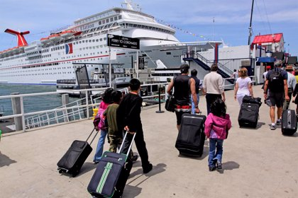 El sector del crucero no prevé una mejora por el acercamiento Cuba-EE.UU