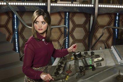Jenna Coleman continuará en Doctor Who