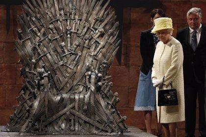La reina Isabel II habla de Juego de tronos en su discurso de Navidad
