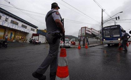 São Paulo llega a la cifra récord de 300.000 robos en 2014