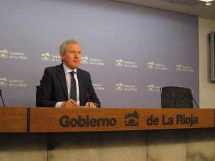 El Gobierno de La Rioja autoriza un gasto de 275.807 euros para adquirir productos sanitarios