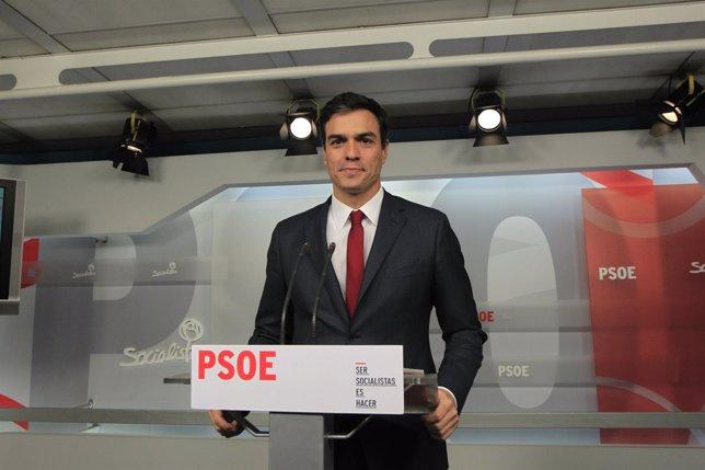 Balance de año de Pedro Sánchez