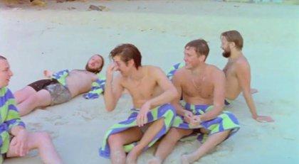Arctic Monkeys publican un documental de su gira sudamericana