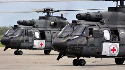 La Cruz Roja recibirá al soldado liberado por las FARC