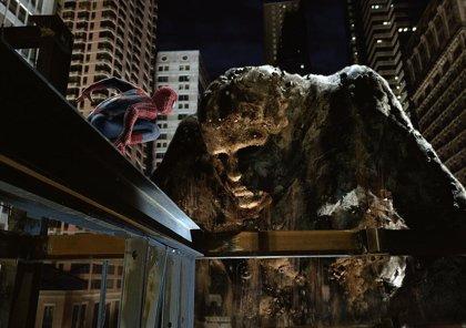 Tom Hardy fue elegido para encarnar a un Sandman muy parecido a Godzilla