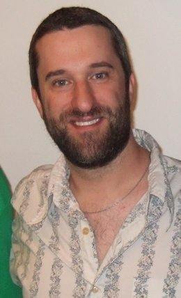 Dustin Diamond, actor de salvados por la campana
