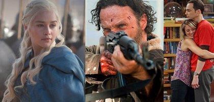 Juego de Tronos y The Walking Dead, las más pirateadas del 2014