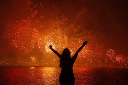 Los Rituales Brasileños Para Entrar Con Buen Pie El Nuevo Año