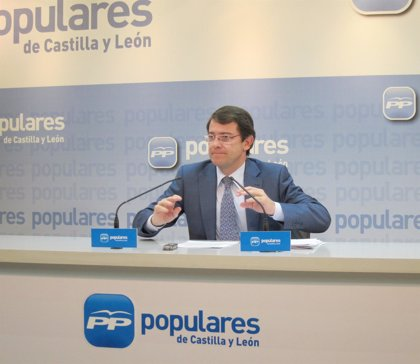 Mañueco advierte de proyectos indefinidos que plantean dudas