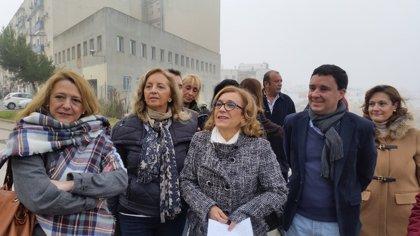 """Rodríguez Hornillos (PP) exige a Díaz que cumpla con sus obligaciones en infraestructuras y que """"aprenda"""" de Rajoy"""