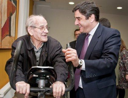 2.000 actividades diferentes en los centros de día para mayores