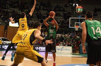 FIATC Joventut y Bilbao Basket cotizan al alza