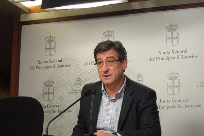 """Prendes (UPyD) pide """"responsabilidad"""" a PSOE y PP para que acepten alguna de las enmiendas parciales"""