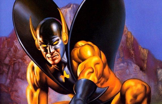 Yellowjacket, Ant-Man