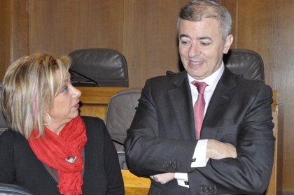 Las Cortes aprueban la Ley de Presupuestos