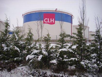 RSC.-El Grupo CLH calcula y verifica la huella de carbono de sus actividades en 2013