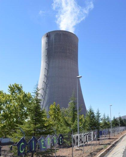 Economía.- (Ampl.) Elcogas podría suspender el cierre la planta de Puertollano tras avanzar la negociación con Industria