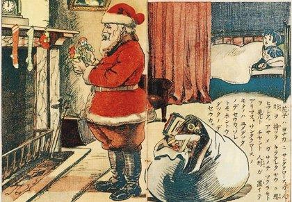 Un canal de noticias australiano manda a los niños a dormir antes de la visita de Santa Claus