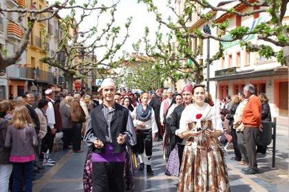 IU expresa su satisfacción por el impulso a trámites para declarar Día de Interés Turístico a la Fiesta de la Faldeta