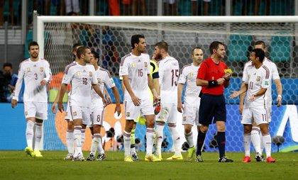 Las selecciones de fútbol y baloncesto, Fernando Alonso y el equipo de Copa Davis, entre las decepciones de 2014