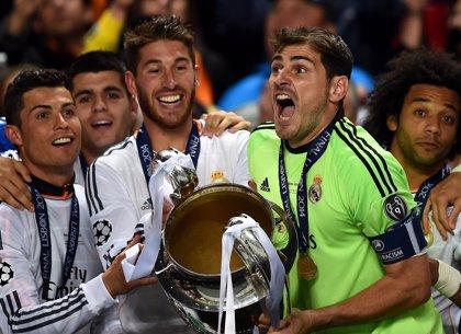 Real Madrid y Atlético de Madrid se repartieron los grandes títulos de 2014