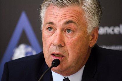 """Ancelotti: """"La derrota no duele nada"""""""