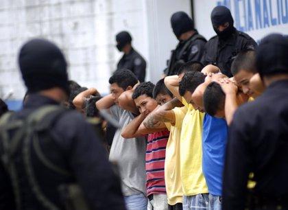 Los homicidios se disparan en El Salvador