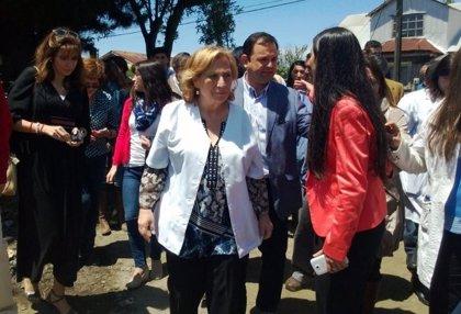 """La ministra de Salud de Chile tras su renuncia: """"No me desdigo de nada"""""""