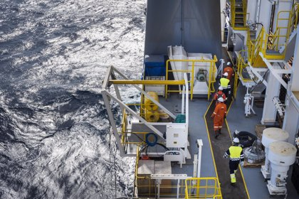 El petróleo mexicano navega en abundancia hacia la costa este de EEUU