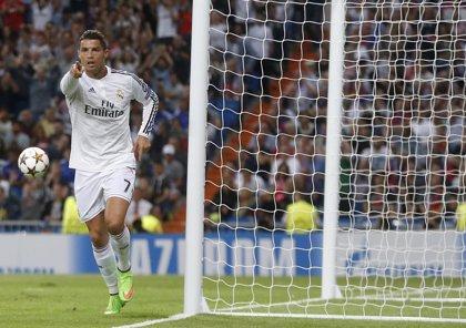 Ronaldo y Simeone, jugador y entrenador del año para la prensa americana