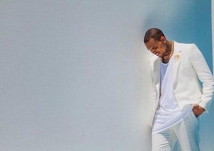 Chris Brown cancela su concierto de Año Nuevo en Manila al perder su pasaporte