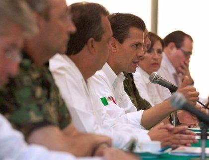 2015 llega con importantes cambios en el Gobierno de Peña Nieto