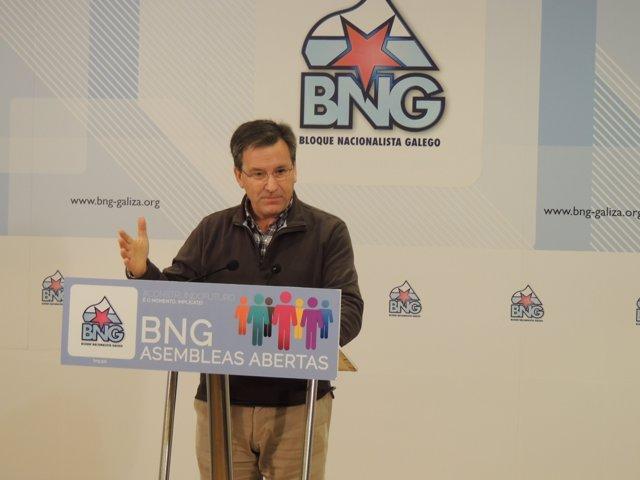 BNG BALANCE POLITICO 2014