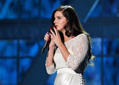 Lana del Rey publicará nuevo álbum en 2015