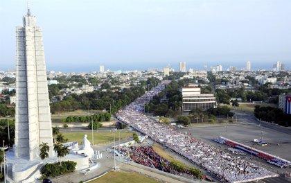 Cuba bate el 'récord' de tres millones de visitas internacionales, un 5,3% más