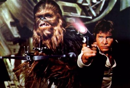 Star Wars, ¿spin-off  de los piratas espaciales?