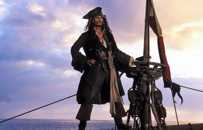Piratas del Caribe 5: primeras imágenes del set de rodaje