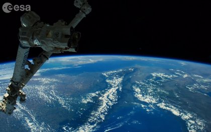 EEUU se dispone a enviar otra vez naves a la Estación Espacial